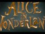 Tim Burton&apos S Alice In Wonderland In Five Seconds