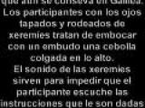 Tradici&#242 De S&#180 Embutar A Galilea