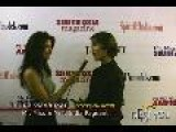 The Mr. And Miss India Pageant Interviews - Janina Gavankar