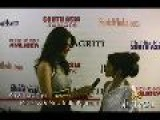 The Mr. And Miss India Pageant Interviews - Kavi Ladnier