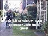 United Kingdom Talk Video Saturday 25th April 2009