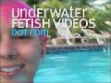 Underwater Fetish Videos: Breathholding & Humping 1