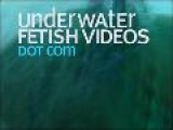 Underwater Fetish Videos: Breathholding & Humping 2