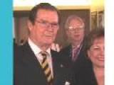 UNICEF: Sir Roger Moore Wins Dag Hammarskj&#246 Ld Award