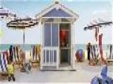 Un&apos Estate Al Mare-Teaser Trailer In Anteprima Con Lino Banfi,Ezio Greggio,Enzo Salvi, Victoria Silvstedt