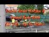 VK Commodore Go To Whoa - Kandos Street Machine And Hotrod Show 2009