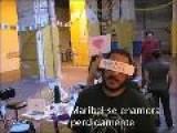 Videoclip De Alejandro Sanz En La Tabacalera