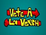 Vete A La Versh - Temporada 1 - Especial De Navidad 2009