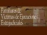V&#237 Ctimas De Ejecuciones Extrajudiciales 05
