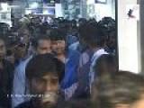 Visit Of Anil Kapoor And Akshaye Khanna At Provogues Showroom