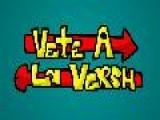 Vete A La Versh - Especial De Navidad 2010
