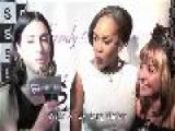 Vivica A. Fox,Lucy Kilislian, Breast Cancer Charities , Pre Grammy Benefit 2011