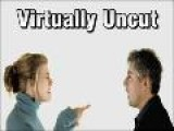 Virtually Uncut 12-17-2007 Pt 2: Reactions To Jamie Foxx Interview Of Karrine &apos Superhead&apos Steffans