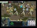 WCG 07 - Grand Final - PJ Vs Stork - Game 2