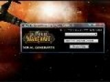 World Of Warcraft Key Generator