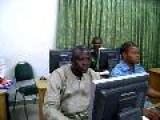 WORKSHOP IN ACCRA