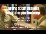 What Is A Social Business Champion?