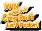Win What&apos S In Craig Reid&apos S Left Pocket - Episode 37