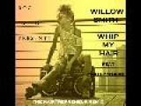 Willow Smith - Whip My Hair Feat Chiller Scheme