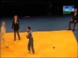 WCW BIRMINGHAM 63KG YURI BARBOSA Danielli BRA PUKHOVA Alina RUS