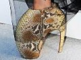 Worst Shoes Of 2010 - Horrible Footwear By Lady Gaga, Audrina Patridge, Nina Dobrev, Taylor Momsen, Kim Kardashian, Emma Watson, Victoria Justice