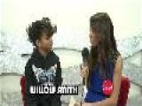Willow Smith Talks About Her Best New Year&apos S Eve - NYRE 2011