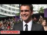 WOTV: EastEnders&apos Scott Maslen: I&apos M All Right, Jack