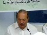 YA PASO LA CAIDA MAS FUERTE EN LA ECONOMIA MEXICANA CARLOS SLIM