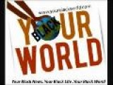 Your Black World Exclusive Music Release - Research And Development By Mark A. Holmes