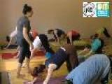 Yoga People: NB Brooklyn Heights