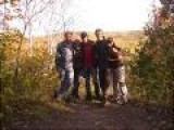 Yay Hiking!!