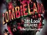 Zombie Land -1st Look- Staring Jesse Eisenber, Woody Harrelson, Emma Stone