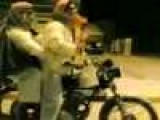 Arab Bike Accident
