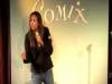 Aisha Tyler, Live At Comix, Oct. 30 31