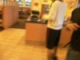 Getting Pantsed Inside Ihop