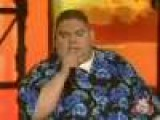 Gabriel Iglesias - Hot And Fluffy - Part 2