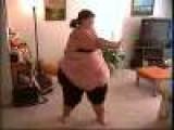 Huge Fat Aerobics