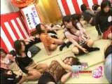 Japanese 50 Women Under Hypnosis Orgasm When Teddy Is Caressed!