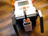 Lego Mindstorm Hand Job