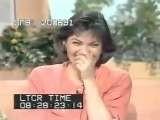 Leslie Nielsen Live Poot