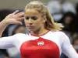 Olympic Gymnast Alicia Sacramone Knocks Out Dude