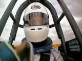 Richard Hammond 300 MPH Crash