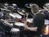 Drum Solo Dave Weckl