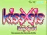 Kissxsis Opening Ova 1