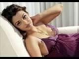 Sexy Aishwarya Rai Wet And Sleeping