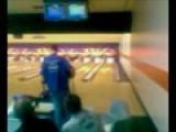 Dustin&#39 S 300 Game Ball 2 10th Frame