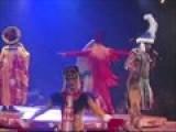 RC Dance