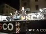 Isabella Tosca Trio