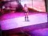 Torrie Wilson As Champ