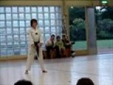 TaeKwonDo Dance In Germany